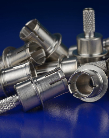Nickel plating services in bangalore